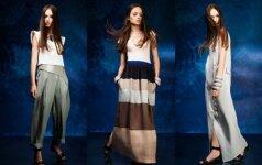 Stilingai vasarai - nauja dizainerės Ramunės Piekautaitės kolekcija