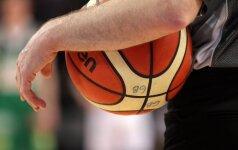 """FIBA Europos taurės atrankoje – """"Nevėžio"""" nesėkmė"""