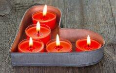 Astrologės Lolitos prognozė birželio 27 d.: ugnies diena