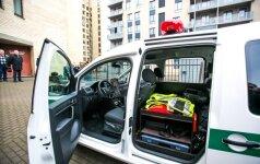 E. Misiūnas: policija supaprastins sąlygas automobilių pirkimui
