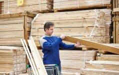 6 aspektai, kuriuos reikėtų apsvarstyti renkantis statybines medžiagas