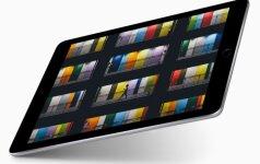 9,7 colių iPad