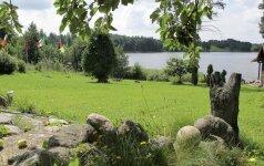 Nuomonė apie miškų įstatymą: Lietuvoje nėra tiek turtingų žmonių, kad visas paežeres apstatytų