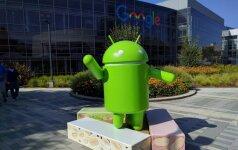 Android Nuga