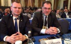 A. Sabonis keliauja į Miuncheną derėtis dėl Europos čempionato grupių varžybų