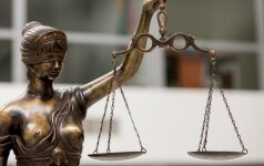 Seimas pritarė teismų reformai – šalyje liks 12 didesnių teismų regionuose