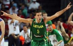 Ištraukti FIBA pasaulio čempionato burtai – Lietuvos rinktinė žais D grupėje