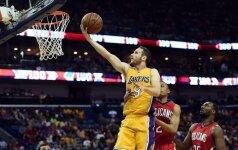 """Iš NBA – atgal į Europą: M. Huertasas sugrįžta į """"Baskonia"""""""