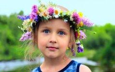 Būtina sąlyga, kad vaikas augtų laimingas interviu su psichologu