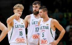 Egzotika: pakeliui į pasaulio čempionatą – akistata su Kosovu