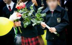 Ministrė ir mokytojai pritaria idėjai dėl šešiamečių ėjimo į mokyklą