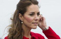 Atskleistos Kates Middleton grožio paslaptys: kodėl ji visada atrodo tobulai? FOTO