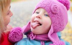Astrologė apie vaikų ir tėvų santykius vaikas - Šaulys