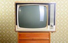 Architektų patarimai, kaip namuose rasti tinkamiausią vietą televizoriui
