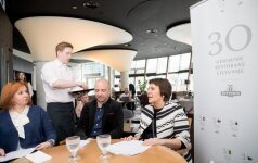 Geriausio Lietuvos restorano rinkimai: susipažinkite su 60 kandidatų