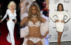 8 garsios moterys, atsikračiusios neįtikėtinai daug svorio (jų lieknėjimo receptai)