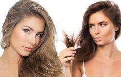 plauku klaidos, kurios sendina