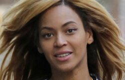 """Beyonce nuotraukos be """"fotošopo"""": kas jos odai?"""