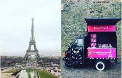 Paryžietiškas grožio vakarėlis su BOURJOIS