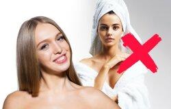 9 taisyklės, kurių turi laikytis, jei nori glotnios, spindinčios ir jaunatviškos odos