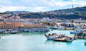 Tiems, kas neabejingi itališkam maistui, madai ir šiltai jūrai: regionas, į kurį poilsiauti vyksta ir patys italai