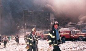 Rugsėjo 11-sios ataka
