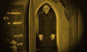 Nosferatu, arba Siaubo simfonija