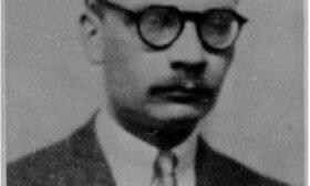 Johnny Jebsen