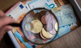 Centas prie cento: kaip sutaupyti 10 tūkstančių eurų