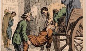 Didysis Londono maras 1665