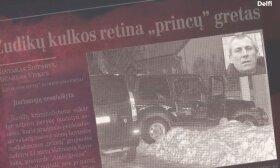 Kriminalinė Lietuvos zona