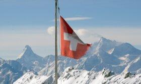 Referendumas Šveicarijoje