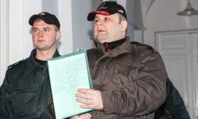 Court rejects January 13 convict Mel's complaint