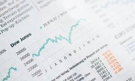 Ekonomika / Markus Spiske nuotr.