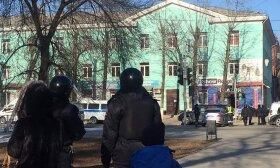 Rusijoje studentas nušovė mokslo draugą, tris sužeidė