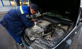 Gera žinia vairuotojams – leido važinėti su negaliojančia technine apžiūra, kol paskelbtas karantinas