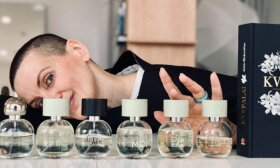 Viskas apie kvepalus ir jų dėvėjimo kultūrą: ekspertė išaiškino, kokios galioja etiketo taisyklės ir kada jokiu būdu negalima kvėpintis