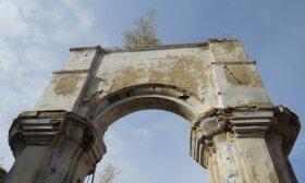 Atgimsta vertingas Suvalkijos krašto pastatų kompleksas