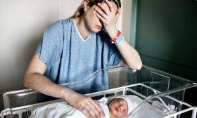 Vaiko gimimas