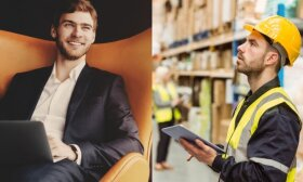 Visos patirtys – naudingos: ekspertų patarimai, kaip tapti puikiu darbuotoju, sulaukus vos dvidešimties