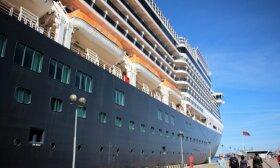 """Klaipėdoje apsilanko vis daugiau """"plaukiojančių viešbučių"""": siūlo rengti dar vieną kruizinių laivų krantinę"""