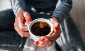 Kas rytą geriate kavą? Neišmeskite tirščių – štai, kaip dar galite juos panaudoti