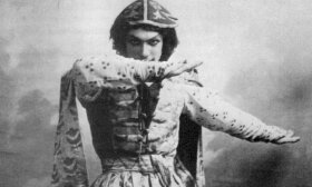 Vaclavas Nijinsky