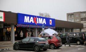 """Alytiškių jau laukia atnaujinta """"Maxima"""""""