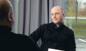 Daktarų smogikų apšaudytas slaptasis liudytojas papasakojo apie tikruosius Kauno bosų veidus