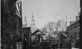 Vilkaviškio miesto ištakų beieškant: ar švęsime miesto paminėjimo 400-tį?