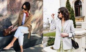 8 praktiški stilistės Irinos Cybinos patarimai, kaip lengviau susikurti asmeninį stilių