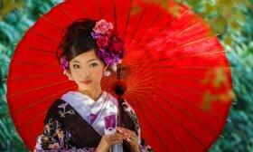 Kodėl japonės tokios lieknos ir jaunai atrodo? Jos griežtai laikosi šių 20 principų