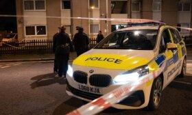 Londone – tragiška milijardieriaus iš Rusijos žūtis