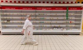 Skolų atidėjimo banga kelia nerimą dėl Lenkijos ekonomikos